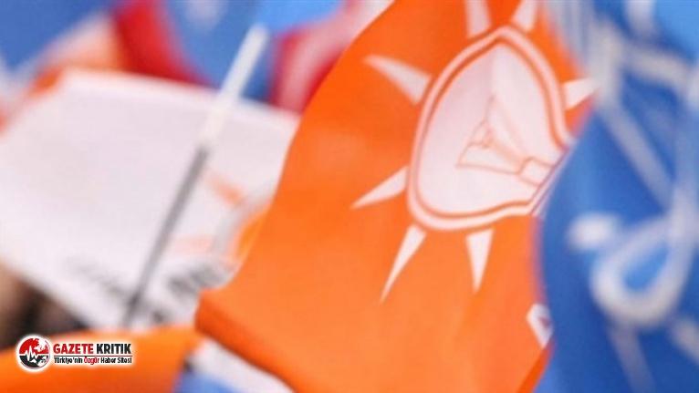 AK Parti'de deprem yaratacak iddia: ''400 AK Partili istifa edecek !''