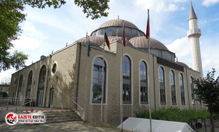 Almanya'da camilere yine bomba ihbar yapıldı