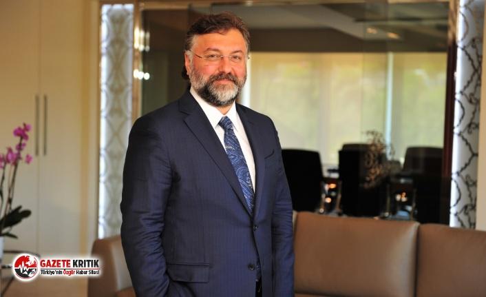 Altan Elmas'tan MB'nin faiz indirimi sonrası bankalara çağrı