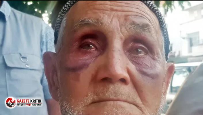 Babasını satırla dövdüğü iddiasıyla tutuklandı