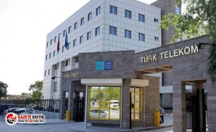 Bankalar, Türk Telekom'daki hisselerini satıyor