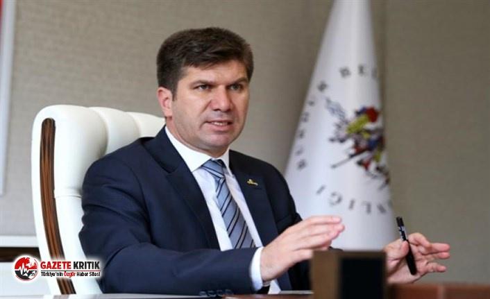 Burdur Belediye Başkanı Ali Orkun Ercengiz'in 19 Eylül Gaziler Günü Mesajı