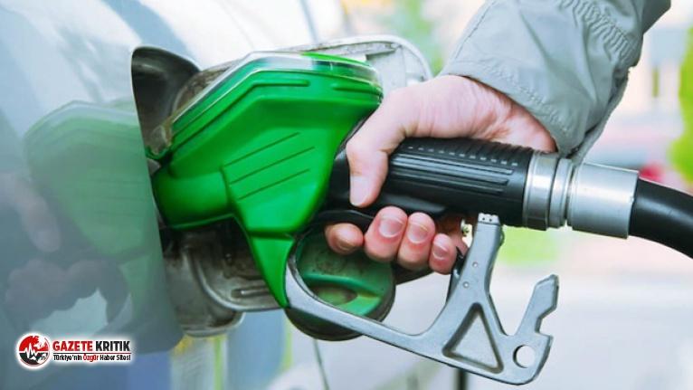 Depoları doldurmak için; benzine indirim geliyor!