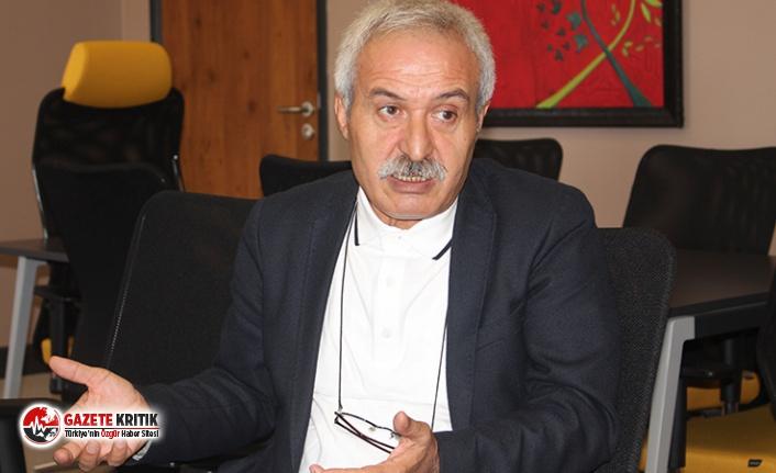 DTK soruşturması kapsamında yargılanana Mızraklı: Dava 35 aylık hukuksuz dinlemelerden oluşuyor