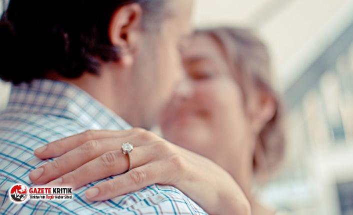 Dünyada evliler Türkiye'de ise bekarlar mutlu
