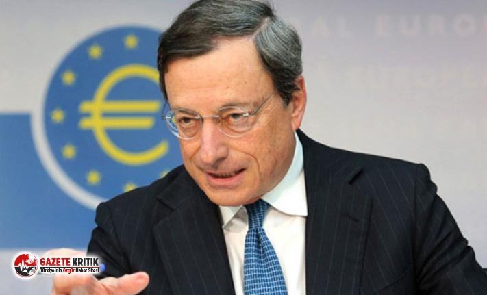 ECB/Draghi: Faiz indirimi enflasyon görünümüne yanıt olarak yapıldı