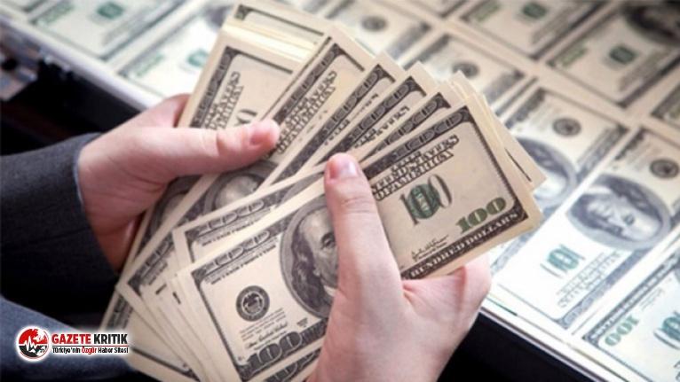 Enflasyon sonrası dolar sert düştü! İşte dolarda son durum