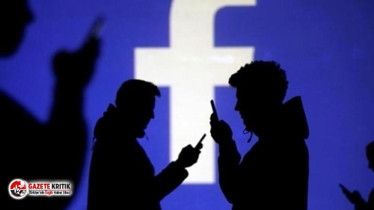 Facebook itiraf etti: ''Sesinizi dinleyip, kaydediyoruz!''