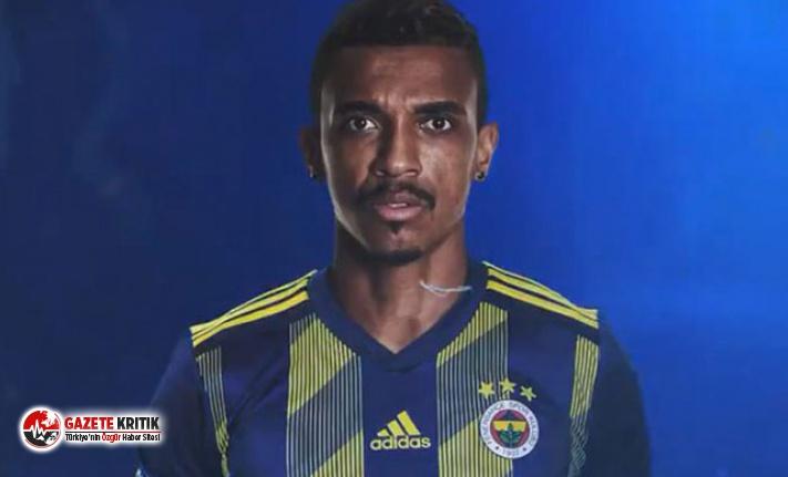 Fenerbahçe, Luiz Gustavo'yu KAP'a bildirdi