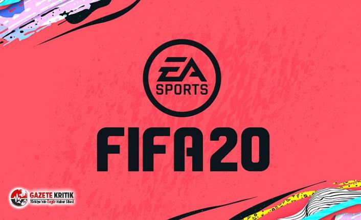 FIFA 20'deki kusurlar ve 'bug'lara sosyal medya üzerinden tepki yağdı