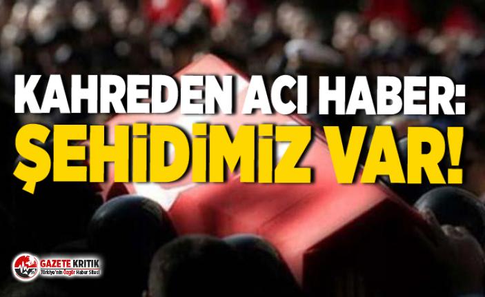 Hakkari Çukurca'da yaralanan Piyade Uzman Onbaşı Yasin Sarı şehit oldu