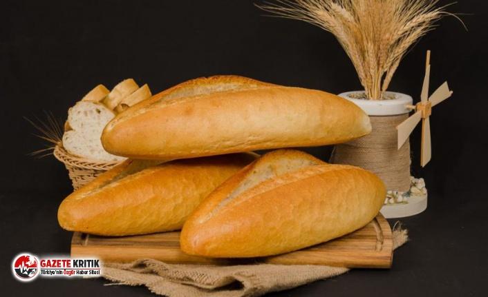 İstanbul'da ekmek fiyatlarına gizli zam geldi!