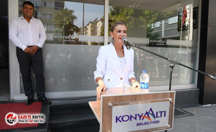 KONSEM Etüt Merkezi'nde yeni eğitim yılı açıldı
