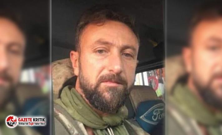 Mardin'deki çatışmada yaralanan güvenlik korucusu şehit oldu