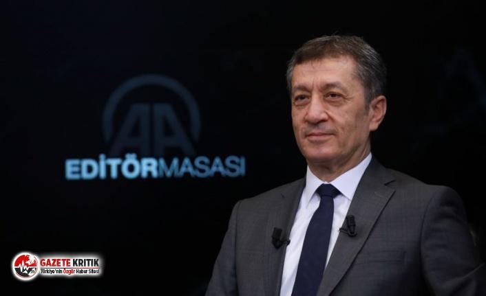 Milli Eğitim Bakanı Selçuk: Kayıt parası mevzuata aykırı