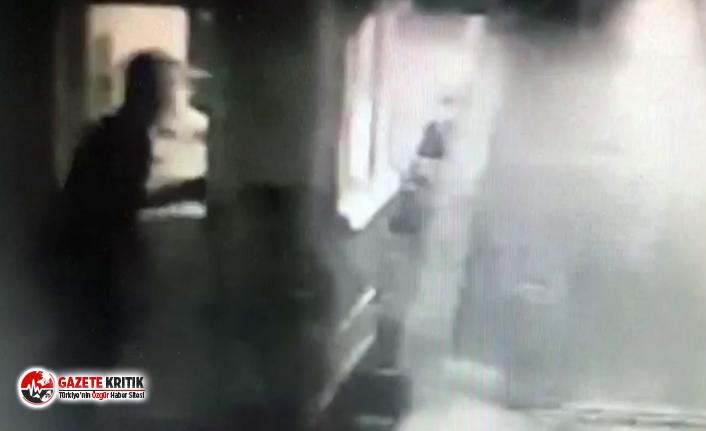Milli kick boksçu 'Yan baktın' diyerek tartıştığı kişiyi bıçaklayarak öldürdü