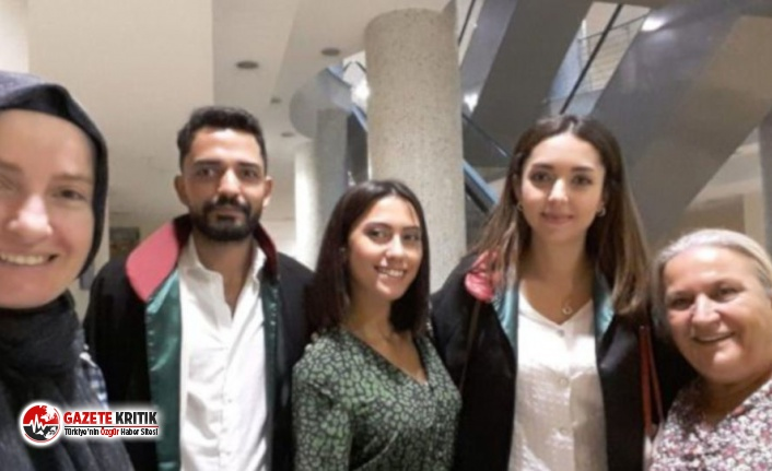 Minübüste saldırıya uğrayan Melisa Sağlam: Tacize uğrayan sosyal medyada paylaşsın