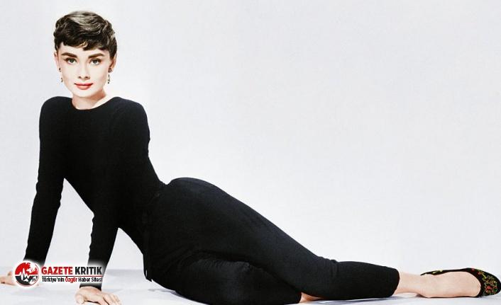 Nazilere karşı direniş günlerinden Hollywood yıldızlığına: Audrey Hepburn