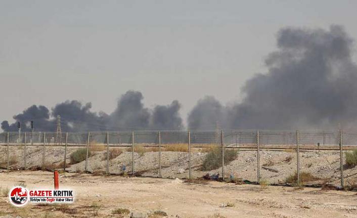 """Suudi Arabistan'a ait fabrikalara yapılan saldırının ardından: """"Petrol fiyatları varil başına 10 dolar artabilir"""""""