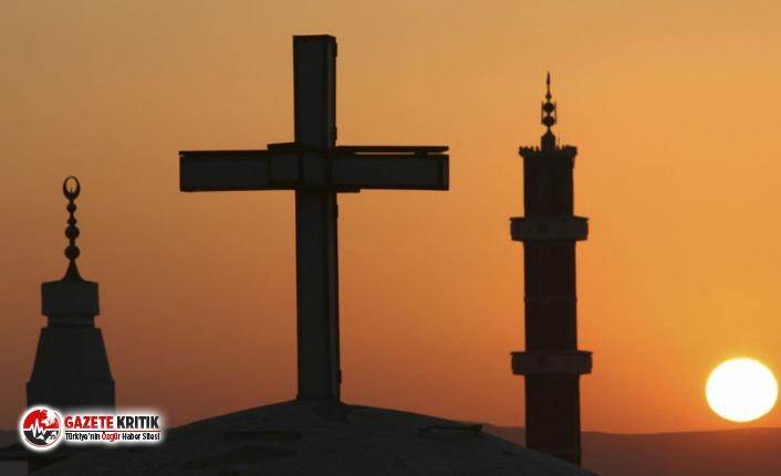 Suudi bakan ile Ortodoks din adamı arasında 'dinler arası diyalog' görüşmesi