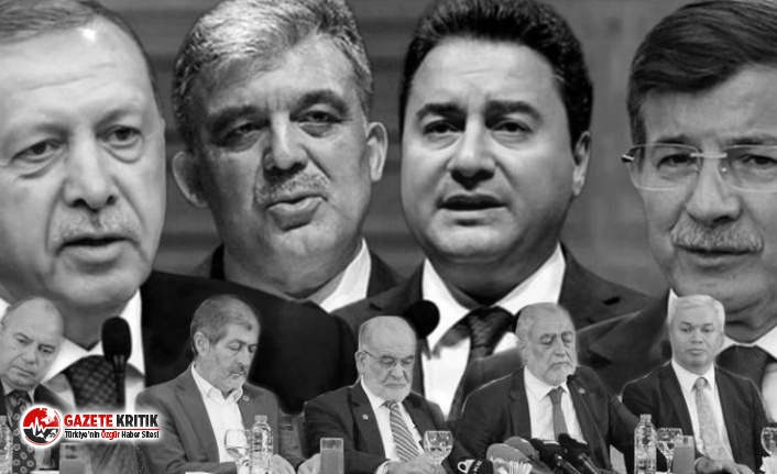 Taşgetiren: Muhafazakâr toplum zemini tedirgin