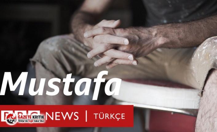 Türkiye'de göçmen olarak yaşamak: Suriyeli Mustafa