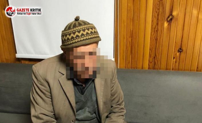 91 Yaşındaki Dilencinin Üstünden Çıkan Para Şaşırttı