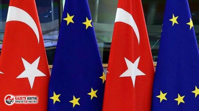 AB zirvesinde Türkiye'ye yönelik yaptırımlar görüşülecek