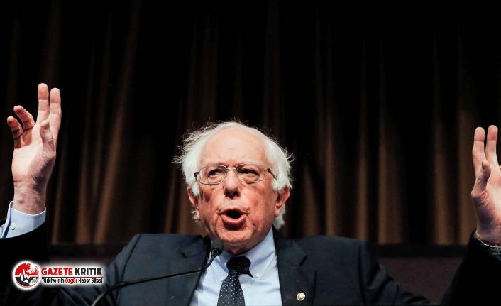 """ABD Başkan Adayı Bernie Sanders iyileşti: """"Semptomları dinlemeyerek aptallık ettim"""""""