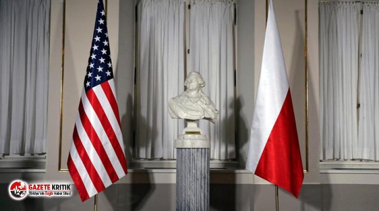 ABD'den Polonya'ya Vize Muafiyet !