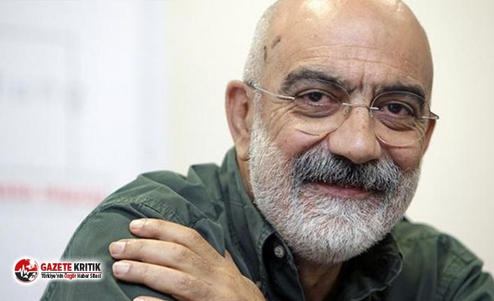 Ahmet Altan'ın kızı Sanem Altan: Babam mahkemede bir tiyatro seyrettiğini biliyor, gülüyordu...