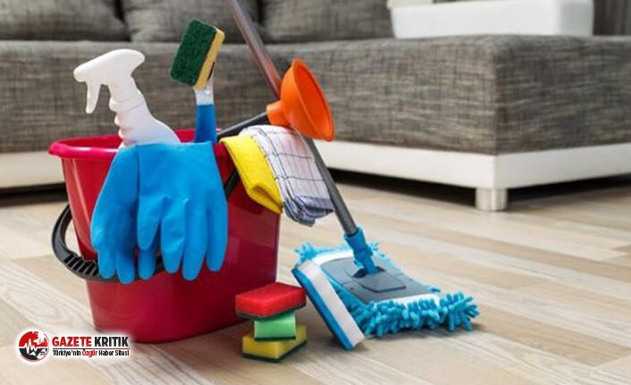 """""""Aşırı temizlik astıma neden olabilir"""""""