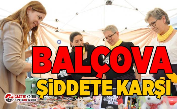 Balçova Şiddete Karşı