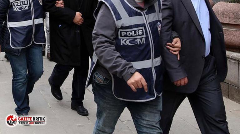 'Barış Pınarı Harekatı' Paylaşımı Yapan 2 Kişi Tutuklandı