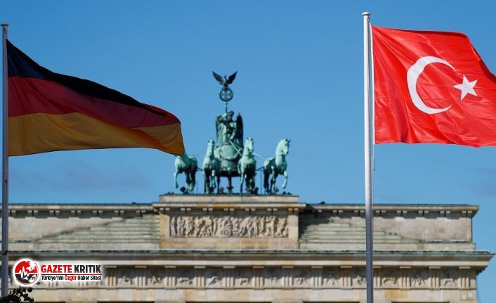 Bild: Almanya, Türkiye'ye  silah satışına son veriyor