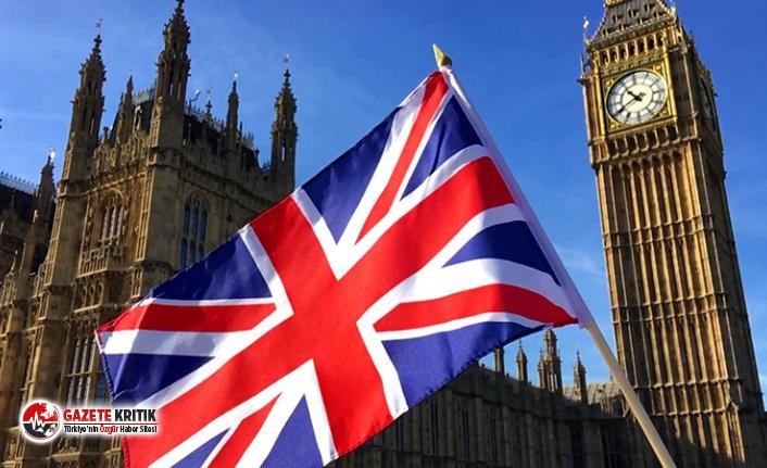 Britanya'dan 'Suriye'nin kuzeyine operasyon' açıklaması: Türkiye'ye açıkça belirttik...