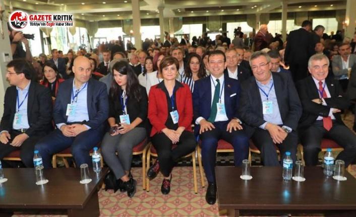 CHP, İstanbul'daki Başarıyı Türkiye'ye Yayacak