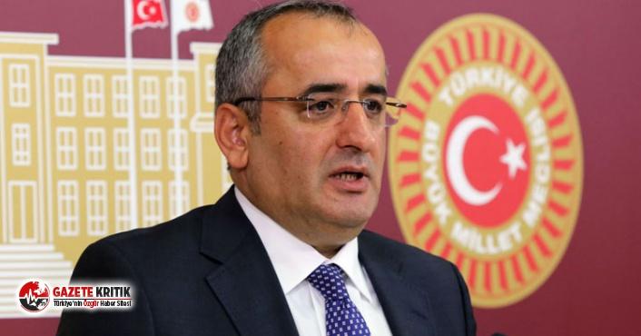 CHP'li Akar'dan Muhtarlar Günü Mesajı