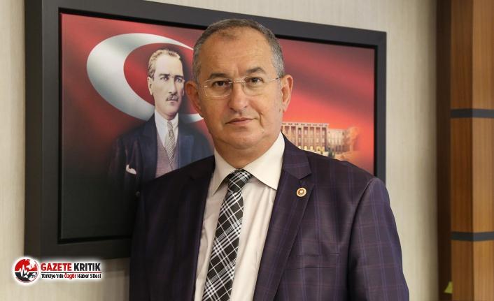 CHP'li Sertel:Belediyeler Maliye'nin kıskacında