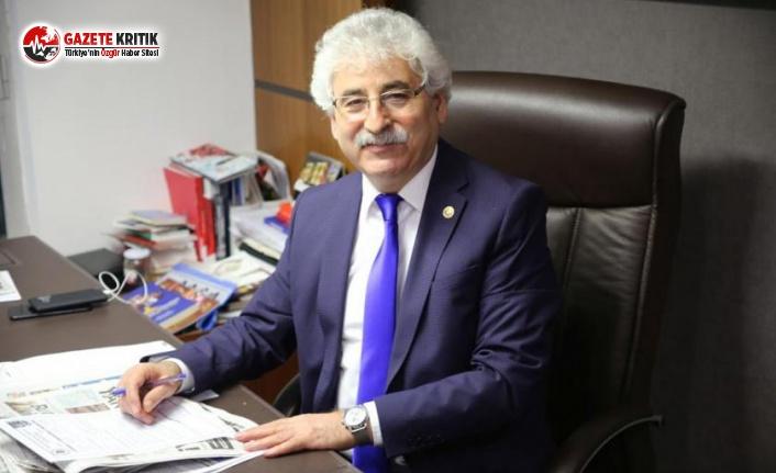 Cumhurbaşkanından CHP'li Tüm'ün Bir Konuşmasına 5 Dava!