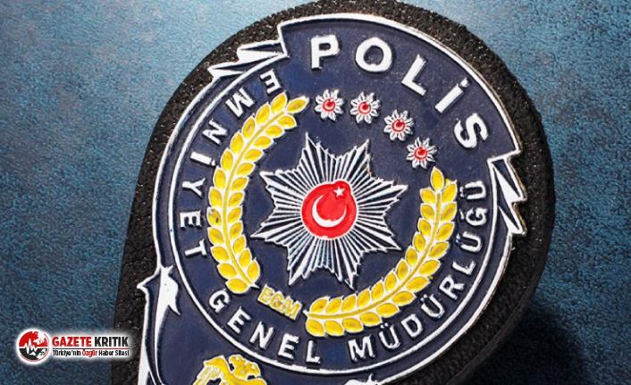EGM'den 'kara propaganda' açıklaması: 78 kişi hakkında yasal işlem başlatıldı
