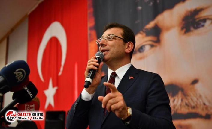 Ekrem İmamoğlu: Maraton İstanbul'un Markası