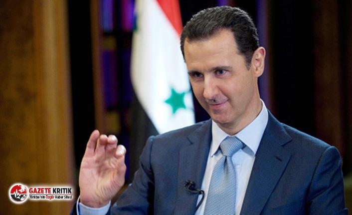 Esad:Erdoğan kendi siyasi geleceğini teminat altına almak için bu işlere girişiyor