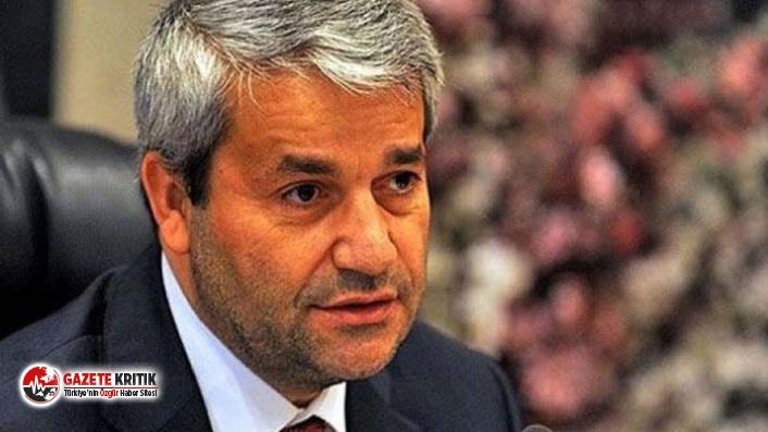 Eski bakan Nihat Ergün AKP'ten istifa etti