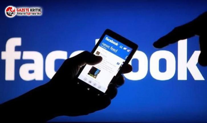 Facebook, Rus ve İranlıların 4 Sayfasını Kaldırdı
