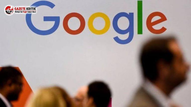 Google'da Yeni Dönem Başlıyor