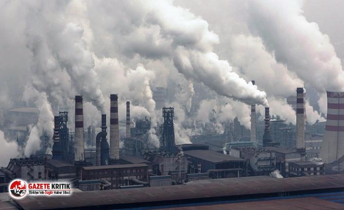 İklim hedeflerine ulaşabilmek için kömür kullanımının 2040'a kadar sonlandırılması gerekiyor