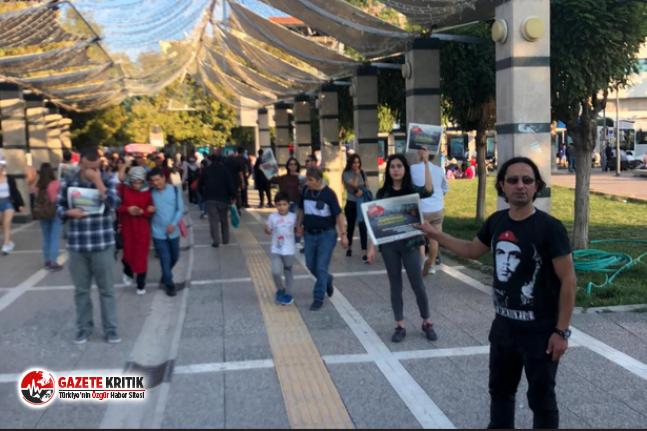 İzmir'de gazete manşetinden dolayı 16 TKP'li genç gözaltına alındı