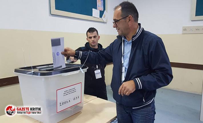 Kosova, 7'nci kez sandık başında