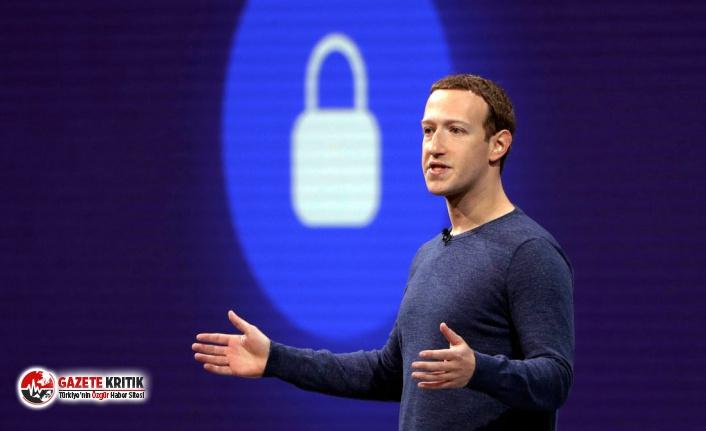 Mark Zuckerberg'in Canlı Yayın Saati Belli Oldu